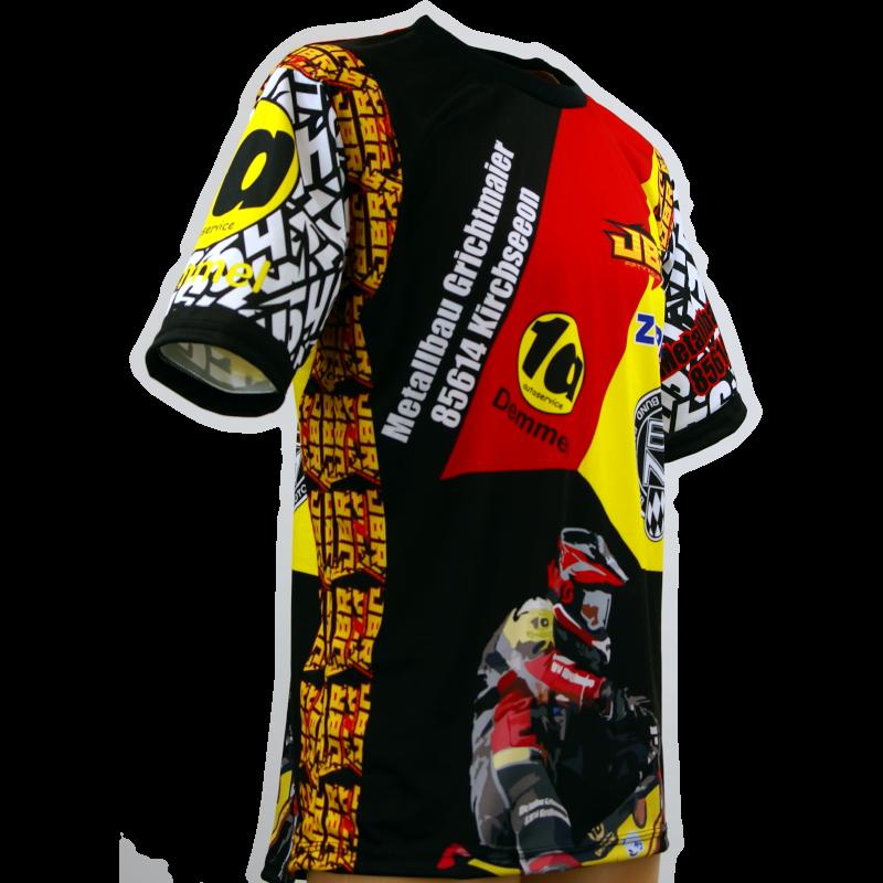 d6d0b7ebd pjsport koszulki dresy spodenki sublimacja | producent odzieży sportowej